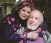 """حوار  المخرجة رباب حسين: تعلمت الإخراج من زوجي..و""""بالحب هنعدي"""" مشروع لم يكتمل"""