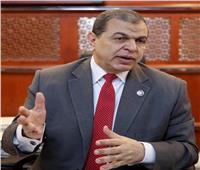 """القوى العاملة تتابع مستحقات طبيب مصري توفي بالكويت جراء الإصابة بـ""""كورونا"""""""