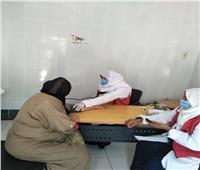 علاج 28 ألف مواطنا من الأمراض المزمنة في المبادرة الرئاسية بالشرقية
