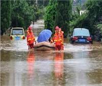 إجلاء 60 ألف شخص بسبب الطقس السيء جنوب غرب الصين