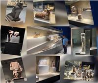 بالصور| «متحف شرم الشيخ».. حلم يتحقق وترويج سياحي عالمي
