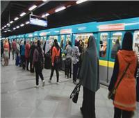 رئيس هيئة الأنفاق: جهاز قياس حرارة للركاب لأول مرة في محطات المترو