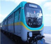 صور  «أخضر وأزرق وبنفسجي».. تعرف على ألوان «قطارات المترو» ومميزاتها