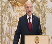 لوكاشينكو يرفض إجراء انتخابات جديدة