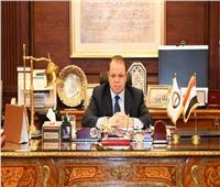 النائب العام يأمر بالتحقيق في واقعتي انهيار عقارين بالاسكندرية وآخر باسيوط