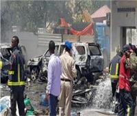 سماع دوي انفجار سيارة مفخخة بالعاصمة الصومالية