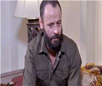 الفنان الفلسطيني علي سليمان ضيف لقاءات مركز السينما العربية على انستجرام