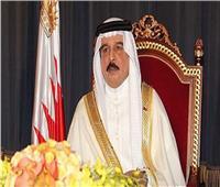 ملك البحرين يهنئ العسومي لاختياره رئيساً للبرلمان العربي