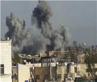 العراق: سقوط صاروخ كاتيوشا على المنطقة الخضراء ببغداد