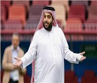 تركي آل الشيخ: لو لازالت في الأهلي كنت انتهيت من ملف الاستاد