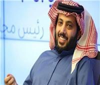تركي آل الشيخ: الأهلي في قلبي مثل ألميريا