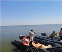 البيئة: تعلن انتهاء صيانة وإعادة تشغيل محطة المكس لرصد نوعية المياه ببحيرة مريوط