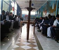 الأسقفية: استمرار تقديم خدمة السجناء رغم وقف الزيارات بسبب كورونا