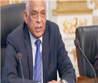 عبد العال يطالب النواب بتغليب المصلحة العامة خلال مناقشة تقسيم الدوائر الانتخابية