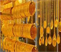الدولار يدفع أسعار الذهب في مصر للارتفاع اليوم.. والعيار يقفز 20 جنيها