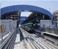 فيديو  جولة داخل إحدى محطات المترو الجديدة بعد رفع أسعار التذاكر