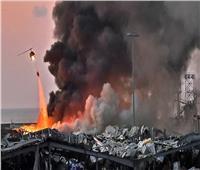 القضاء اللبناني يصدر مذكرة توقيف بحق مدير عام الجمارك على خلفية انفجار بيروت