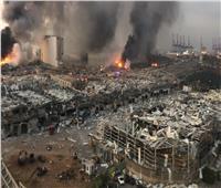 جوجل تخصص 2 مليون دولار لضحايا انفجار بيروت