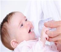 «للأمهات الجدد».. 3 أضرار لشرب الرضيع الماء قبل 6 أشهر
