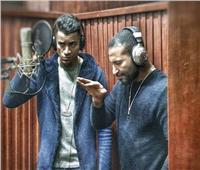 قرارات نارية من نقابة الموسيقيين ضد أحمد سعد وحسن شاكوش