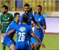 الليلة.. الزمالك يواجه نادي مصر في البروفة الأخيرة قبل مباراة القمة