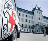 """""""الدولية للصليب الأحمر"""": أكثر من 600 حادثة عنف أو وصم ضد مقدمي الرعاية الصحية"""