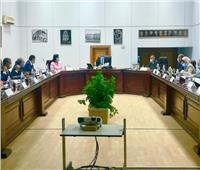 العناني يترأس أول اجتماع لمجلس إدارة الهيئة المصرية العامة للتنشيط السياحي