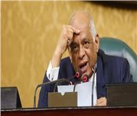 رئيس النواب: التنقيب في المياه الإقليمية لآي دولة غير جائز
