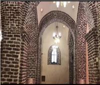 السياحة: الانتهاء من ترميم ثلاثة أديرة في مدينة نقادة بقنا