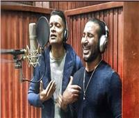 أحمد سعد: احترم قرار «المهن الموسيقية» بسبب أغنية 100 حساب