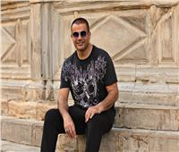 عمرو دياب يعود للدراما من خلال عمل عالمي