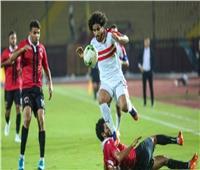بث مباشر| مباراة الزمالك ونادي مصر في الدوري الممتاز