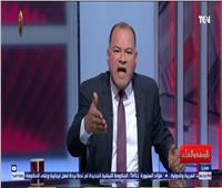فيديو| «الديهي»: مصر تريد الخير لشعوب الدول الإفريقية وخاصة حوض النيل