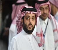 آل الشيخ يرد على الاتهامات الموجهة له بالمساعدة في انتقال نجوم الأهلي لبيراميدز