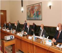 عبد العاطي والجزار يترأسا اجتماع اللجنة التنسيقية للري والإسكان