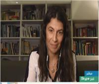 """ريهام شندي تحكي رحلتها من """"البنك الدولي"""" إلى كتابة حكايات لأطفال المهجر"""