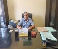 يحيى طنطاوي مديرًا لهيئة الأقاف في القليوبية