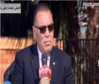 فيديو| ممدوح غراب: محافظة الشرقية الأولى في إنتاج القمح محليا