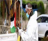 فلسطين تسجل 424 إصابة جديدة بفيروس كورونا