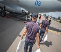 أوكرانيا ترسل 5 أطنان من المساعدات الإنسانية إلى لبنان