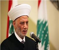مفتي لبنان يحث على إجراء تحقيق دولي في انفجار بيروت
