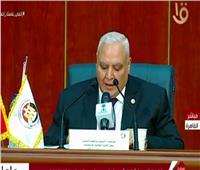 فيديو| إعلان أسماء المرشحين الفائزين في انتخابات الشيوخ بالقليوبية