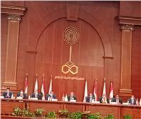بالأسماء.. الهيئة الوطنية تعلن المرشحين على جولة الإعادة بانتخابات الشيوخ