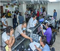 محافظ الإسكندرية يوجه بتيسير إجراءات طلبات التصالح في مخالفات البناء