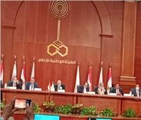 بالأسماء.. الفائزون بالمقاعد الفردية في دمياط والسويس وشمال وجنوب سيناء