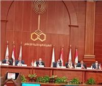 الهيئة الوطنية: الفصل في 49 تظلما.. و64 منظمة مجتمع مدني تابعت انتخابات الشيوخ