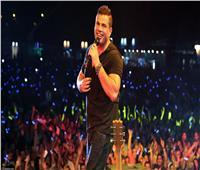 عمرو دياب يتصدر ترند السوشيال ميديا في أقل من 24 ساعة