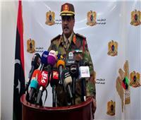 الجيش الليبي: زيارة وزيري دفاع تركيا وقطر إلى طرابلس مؤشر على قرب معركة سرت