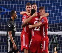 فيديو| بايرن يهزم طموح ليون ويتأهل إلى نهائي «دوري الأبطال»