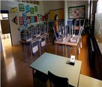 المعلمون في مدريد يدخلون في إضراب عن العمل مع بداية العام الدراسي